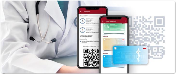 E-recepta/Elektroniczna recepta, E-zwolnienie dostępne przez usługę Lekarz online